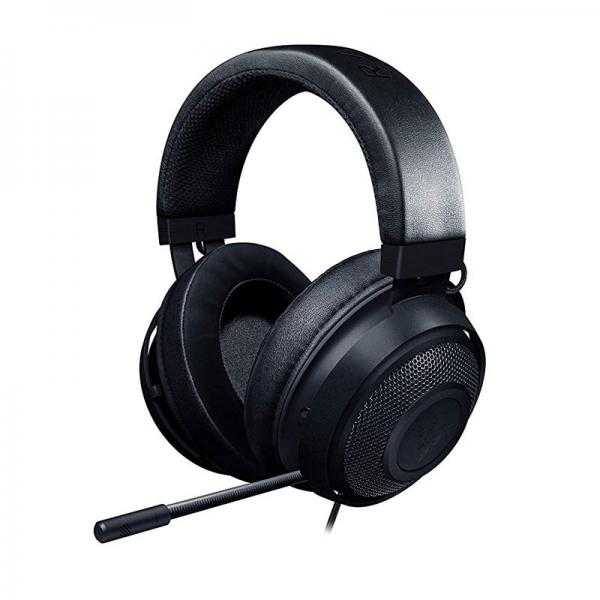 Razer Kraken (Black) Gaming Headset (RZ04-02830100-R3M1)