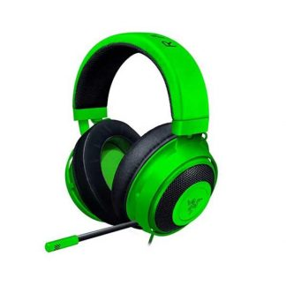 Razer Kraken (Green) Gaming Headset (RZ04-02830200-R3M1)