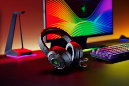 Razer Kraken X USB – Digital Surround Sound Gaming Headset (RZ04-02960100-R3M1)