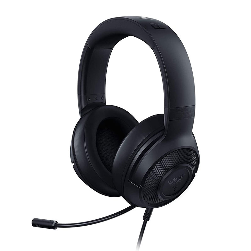 Razer kraken X Virtual Surround Sound Gaming Headset (RZ04-02890100-R3M1)