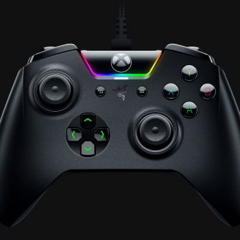 Razer Wolverine Tournament Edition – Gaming Controller for Xbox One / PC