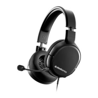 Steelseries Arctis 1 Gaming Headset - Black - 2019 Edition (61427)