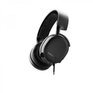 SteelSeries Arctis 3 Gaming Headset Black - 2019 Edition (61503)