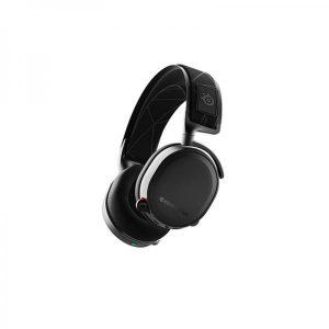SteelSeries Arctis 7 Gaming Headset Black - 2019 Edition (61508)