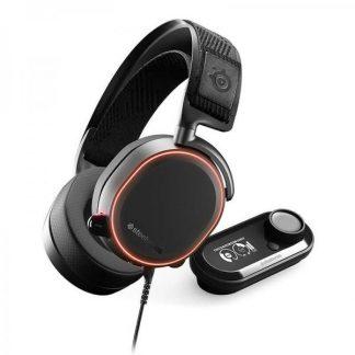 SteelSeries Arctis Pro + GameDAC Gaming Headset Black (61453)