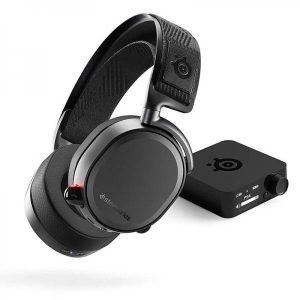SteelSeries Arctis Pro Wireless Gaming Headset Black (61473)