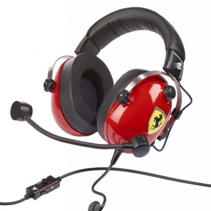 Thrustmaster Ferrai Gaming Headset
