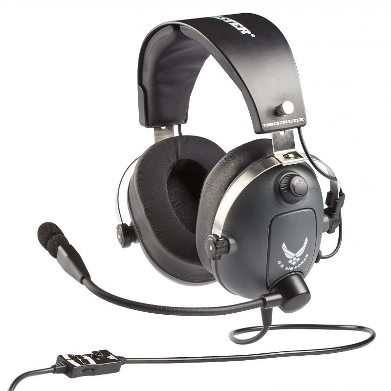 Thrustmaster US Air Force Gaming Headset
