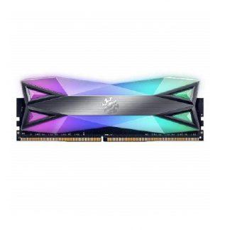 ADATA XPG SPECTRIX D60G 8GB (8GBx1) DDR4 RGB 3200MHZ RAM(AX4U320038G16A-ST60)