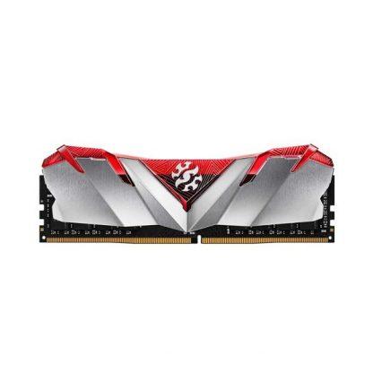 Adata XPG Gammix D30 8GB (8GBX1) DDR4 3200MHz Red (AX4U320038G16A-SR30)