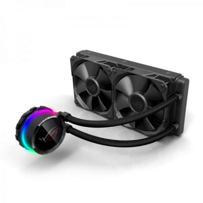 ASUS ROG RYUO 240mm Liquid Cooler