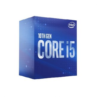 intel core i5 10600 10th generation processor