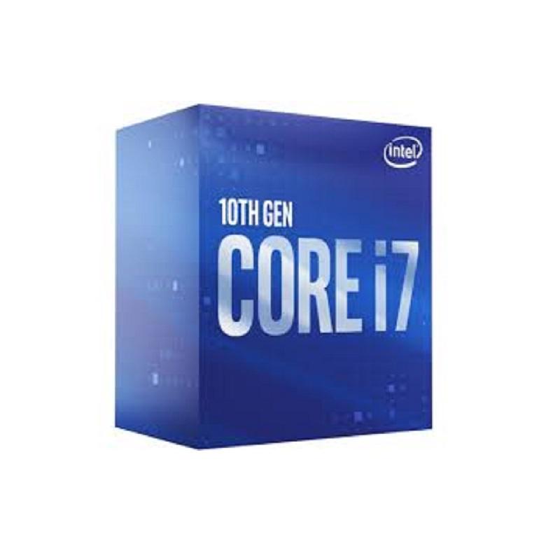 intel core i7 10700 10th generation processor
