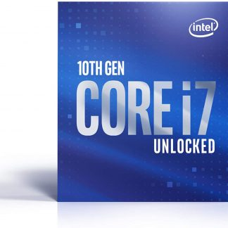 intel core i7 10700k 10th generation processor