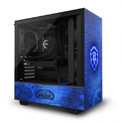 LIMITED EDITION PC 1