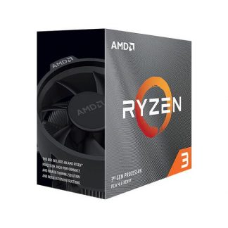 AMD Ryzen™ 3 3100