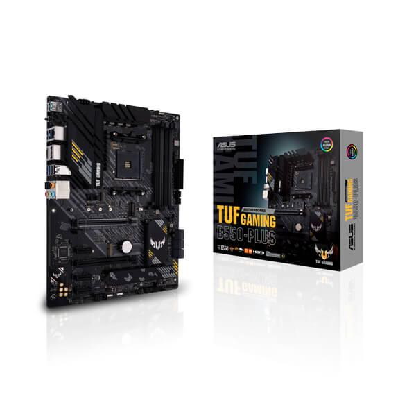 ASUS TUF Gaming B550 PLUS Motherboard