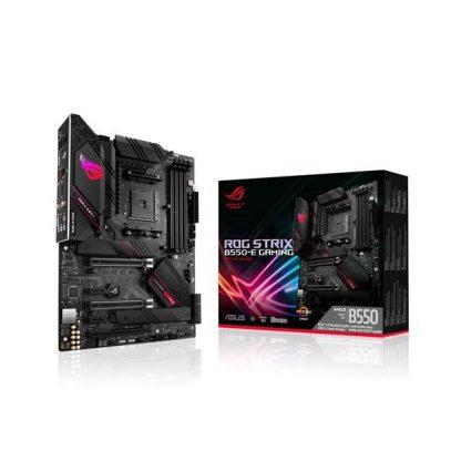 ASUS ROG STRIX B550-E Gaming (Wi-Fi) Motherboard
