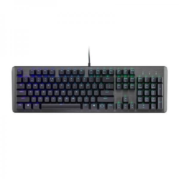 COOLER MASTER CK550 Blue Switches Keyboard