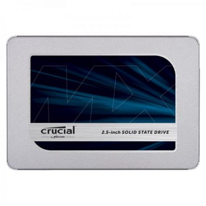 CRUCIAL MX500 1000GB