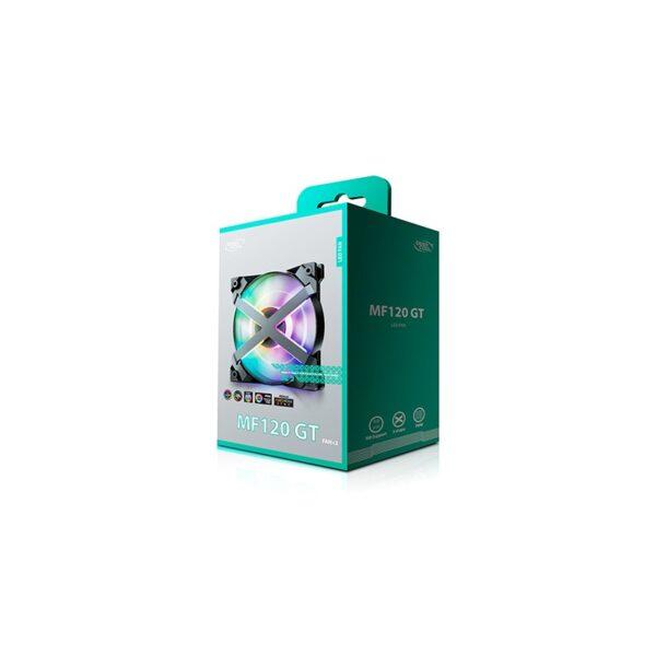 DEEPCOOL MF120 GT 3 IN 1 ARGB CABINET FAN