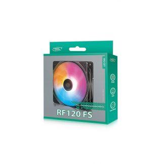 DEEPCOOL RF120 FS RGB CABINET FAN