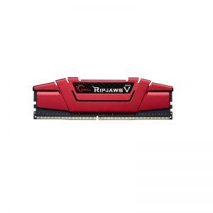 G.SKILL 16GB (16GBX1) DDR4 3600MHZ RIPJAWS V RAM F4-3600C19S-16GVRB