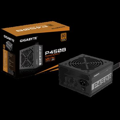 GIGABYTE P450B