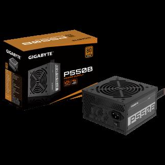 GIGABYTE P550B