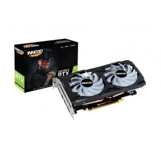 Inno3d RTX 2060 Super Twin X2 OC RGB 8GB
