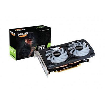 Inno3d RTX 2060 Super Twin X2 OC RGB 8GB