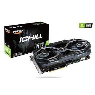 Inno3d RTX 2080 Super Ichill X3 Ultra RGB 8GB