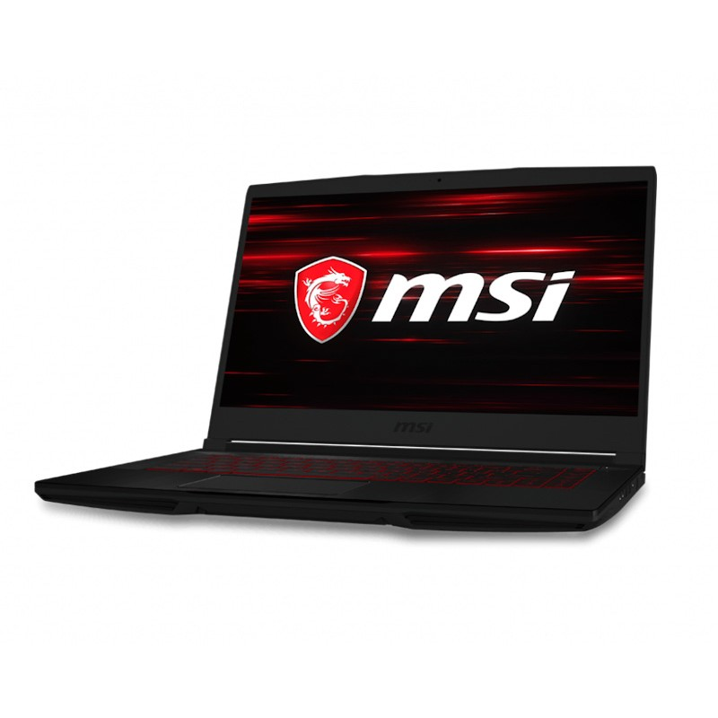 MSI GF63 THIN 9SC INTEL CORE I5 9TH GEN GAMING LAPTOP