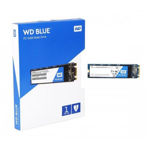 WD 1TB SATA III 6GB S M.2 2280 PC SSD