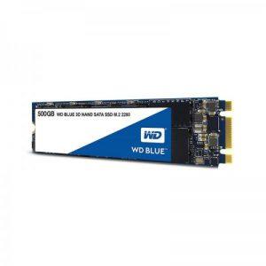 WD BLUE 500GB PC SSD (WDS500G2B0B)