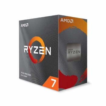 AMD RYZEN 7 3800XT PROCESSOR (8 CORES 16 THREADS WITH MAX BOOST CLOCK OF 4.7GHZ, BASE CLOCK OF 3.9GHZ)