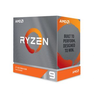 AMD Ryzen 9 3900XT Gen3 12 Core AM4 Processor (100-100000277WOF)