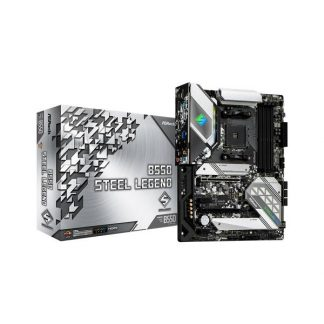 Asrock B550 Steel Legend Motherboard (B550-STEEL-LEGEND)