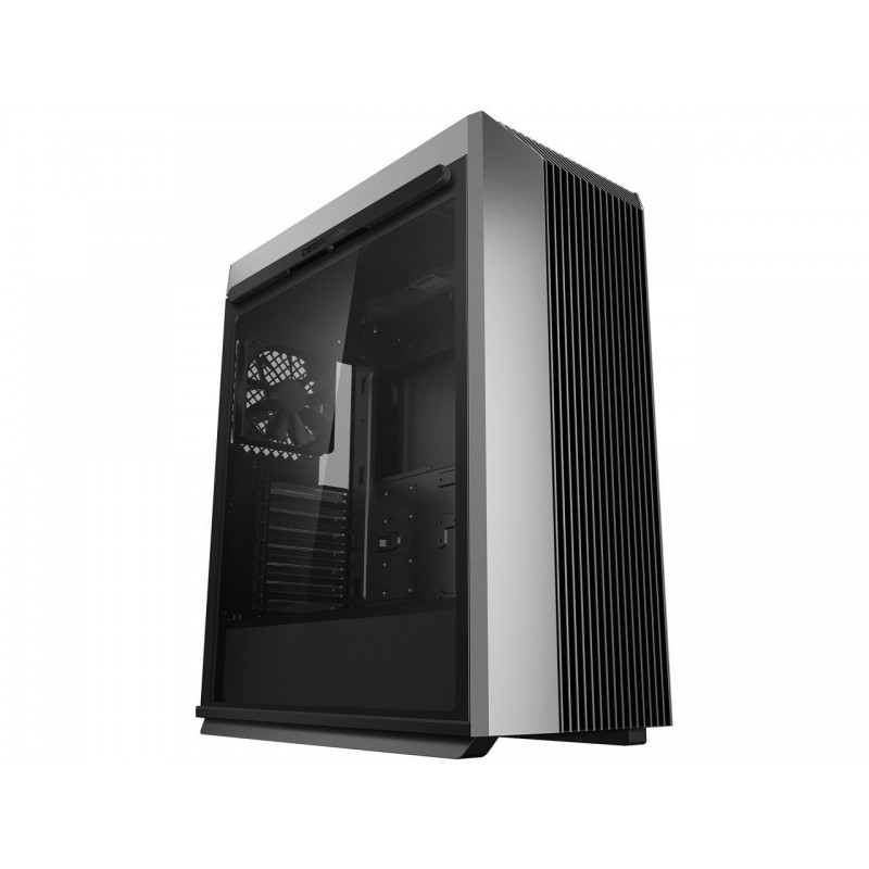 DEEPCOOL CL500 ATX MID TOWER TEMPERED GLASS (R-CL500-BKNMA1N-G-1)
