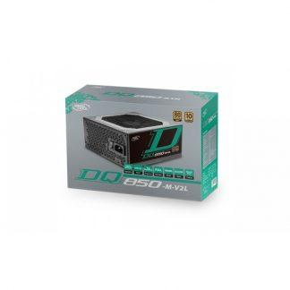 DEEPCOOL DQ850-M-V2L POWER SUPPLY (DP-GD-DQ850-M-V2L)