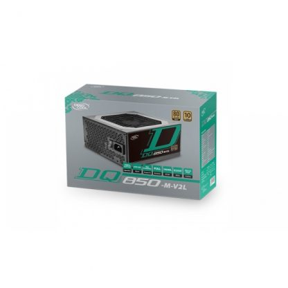 DEEPCOOL DQ850-M-V2L POWER SUPPLY (DP-GD-DQ850-M-V2L)
