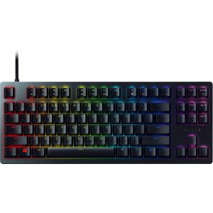 Razer Huntsman Tournament Edition – Optical Gaming Keyboard (87 Key) - RZ03-03080100-R3M1