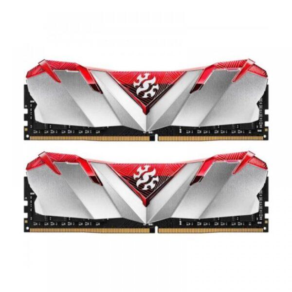 ADATA XPG GAMMIX D30 16GB (8GBX2) DDR4 3200MHZ (AX4U320038G16A-DR30)