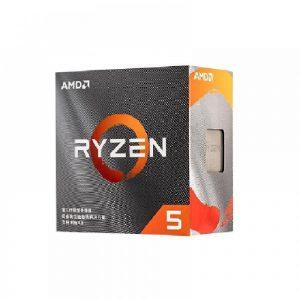 AMD RYZEN 5 3500X PROCESSOR (UPTO 4.1 GHZ /35 MB CACHE)