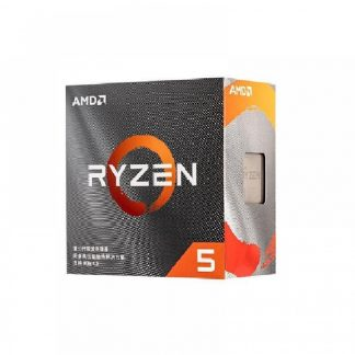 AMD RYZEN 5 3500X PROCESSOR (UPTO 4.1 GHZ /35 MB CACHE)
