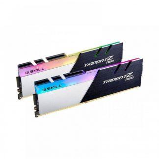 G.SKILL 32GB (16GBX2) 3600MHZ DDR4 TRIDENT Z NEO RGB RAM (F4-3600C18D-32GTZN)