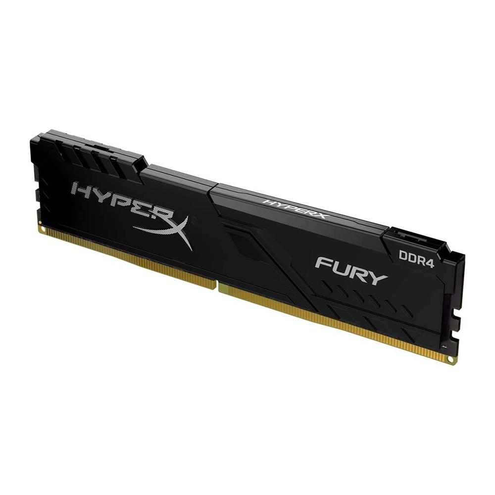 HYPERX FURY 16GB 3200MHz DDR4 RAM BLACK (HX432C16FB4/16)