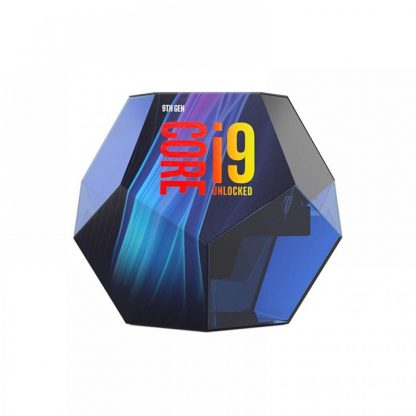 INTEL CORE I9-9900K PROCESSOR (16M CACHE, UP TO 5.00 GHZ)