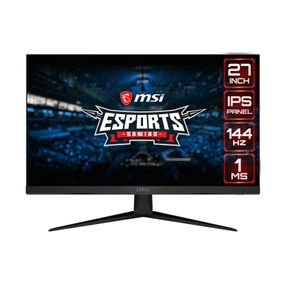MSI OPTIX G271 FHD GAMING MONITOR