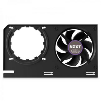 NZXT KRAKEN G12 GPU MOUNTING KIT FOR KRAKEN X SERIES AIO (MATTE BLACK) (RL-KRG12-B1)